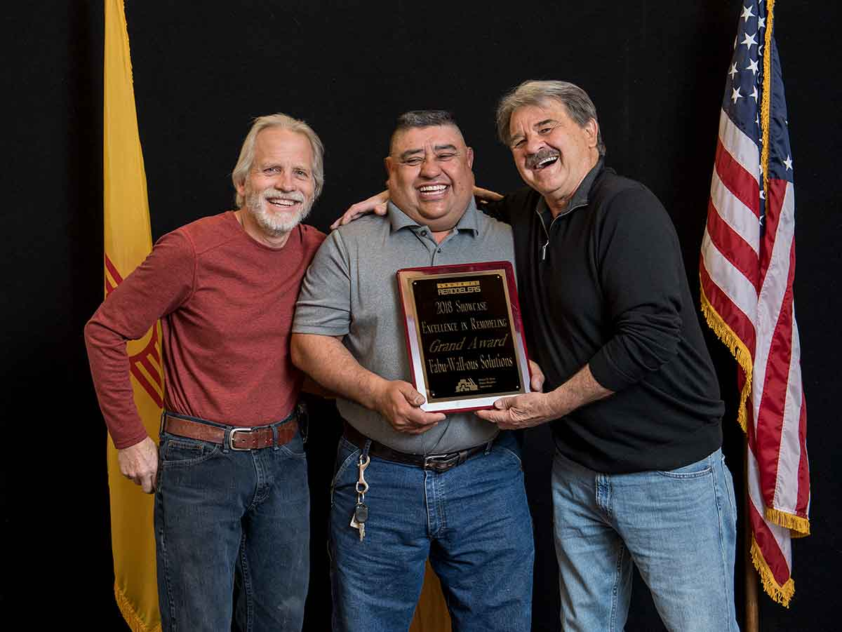 2018 Excellence in Remodeling Grand Award