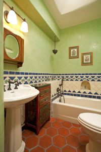 Remodel Guest Bathroom