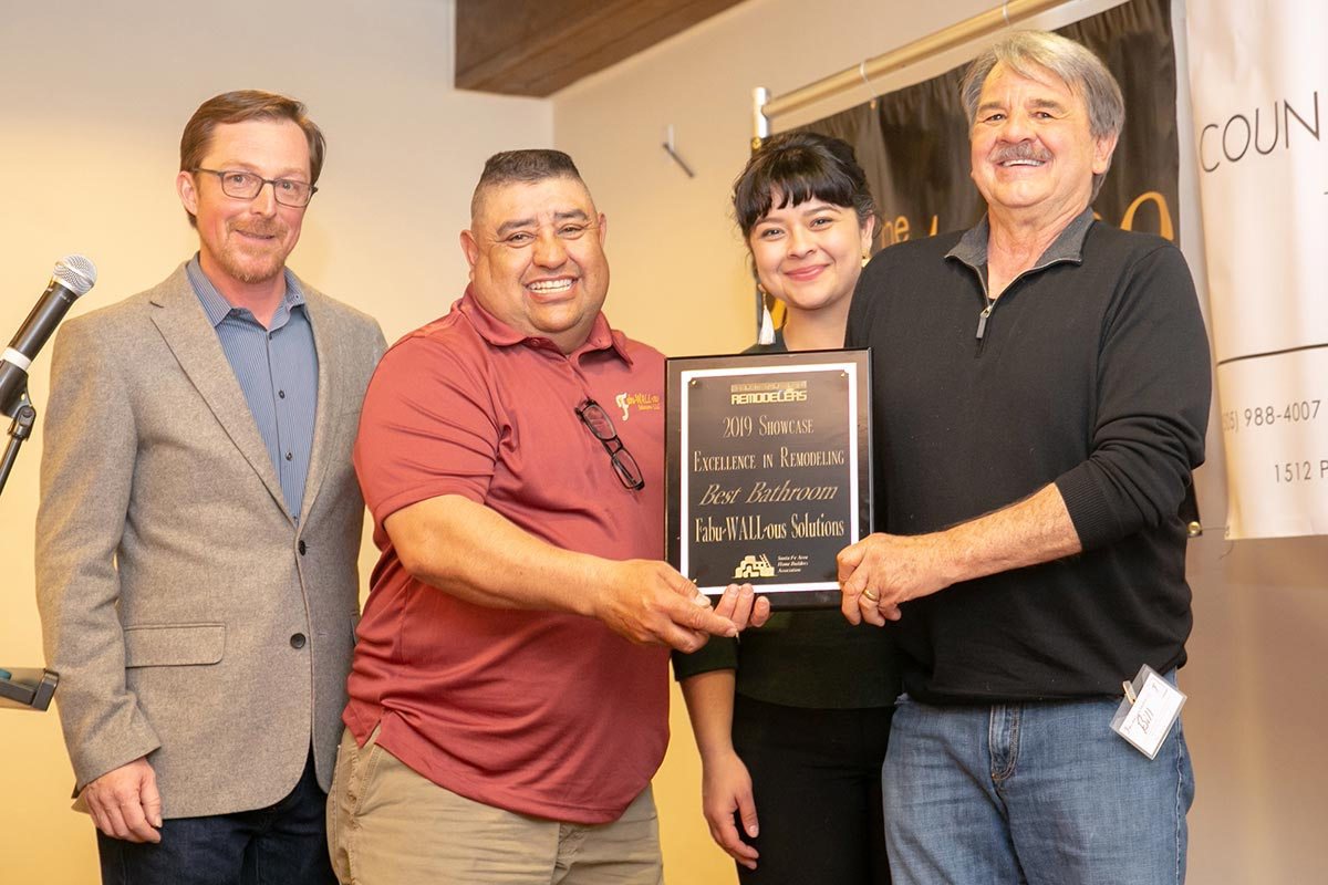 2019 Excellence in Remodeling Award